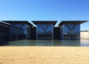 Ando - Modern Art Museum